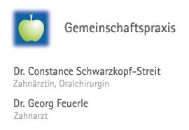 Dr. Schwarzkopf-Streit / Dr. Feuerle - Zahnarzt-Praxis Schwäbisch Gmünd-Bettringen